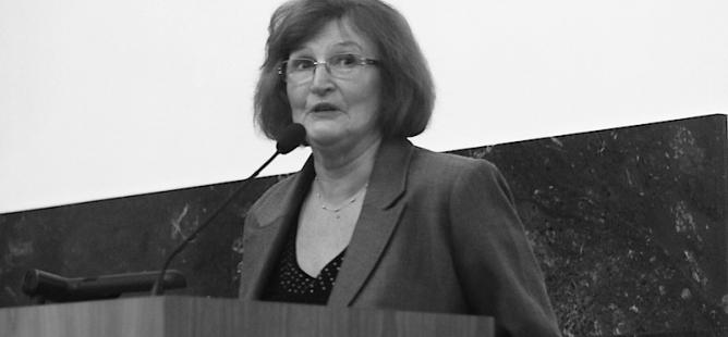 Cena Evy Vláhové jako součást Příběhů 20.století v roce 2015