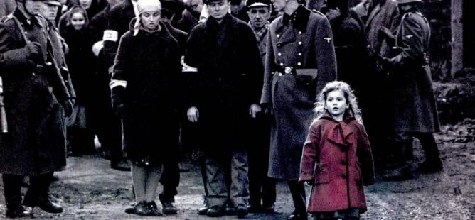 Moderni Dejiny Cz Steven Spielberg Schindleruv Seznam Pracovni List