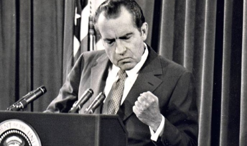 dishonest politicians in america nixon and other examples In united states politics, negative campaigning has been called as american as mississippi mud and as american as apple pie some research suggests negative campaigning is the norm in all political venues, mitigated only by the dynamics of a particular contest.