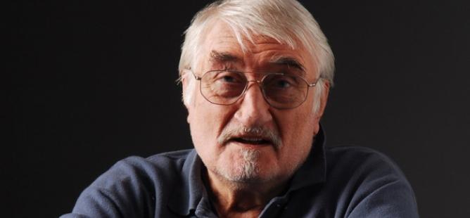 Herec a disident Pavel Landovský zemřel, bylo mu 78 let