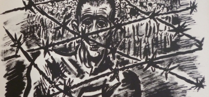 Frans Masereel - Remember!