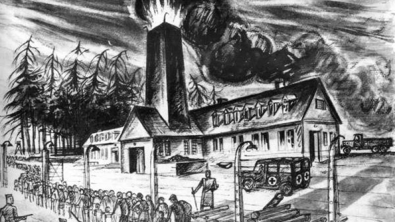 Moderni Dejiny Cz Jake Je Umeni O Holocaustu