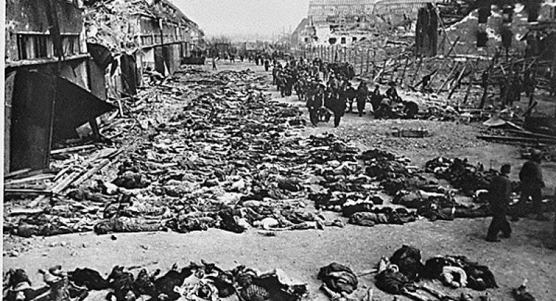 Moderni Dejiny Cz Historie Holocaustu Soa S Prihlednutim K