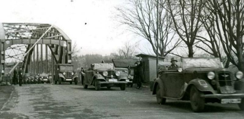 """15. Březen 1939 – """"škaredá Středa"""" V"""