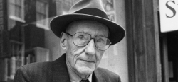 William Seward Burroughs - Rada mladým lidem