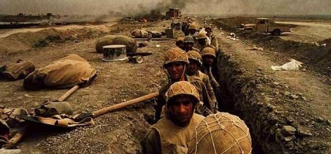 Válka mezi Irákem a Íránem