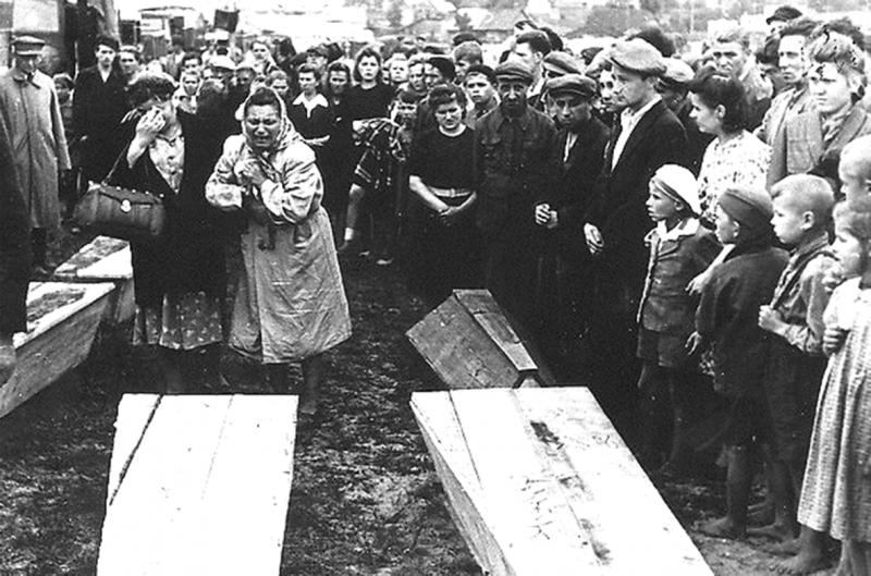 Moderni Dejiny Cz Pogrom Po Holocaustu Kielce 1946