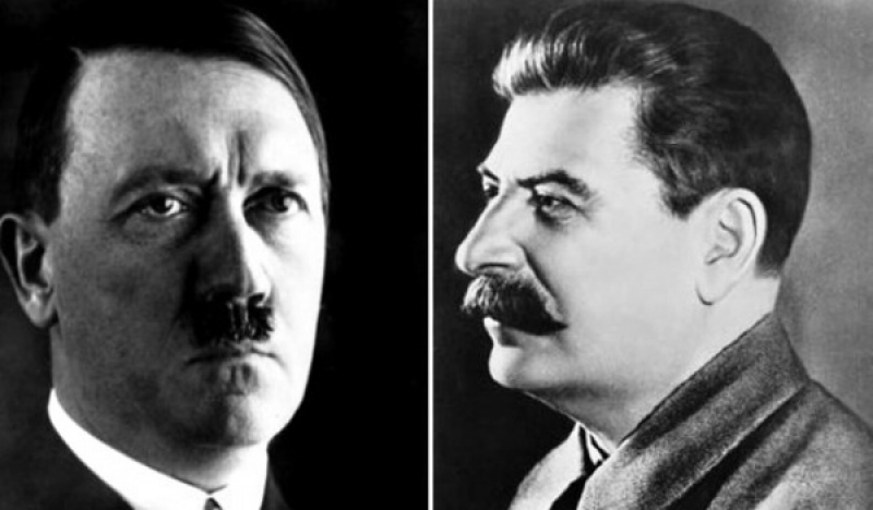 adolph hitler and joseph stalin essay Hitler vs stalin (incomplete) - nazism essay example hitler vs - hitler vs stalin (incomplete) introduction stalin the communist and fascist governments of adolf hitler and joseph stalin are disputably the worst of all time.