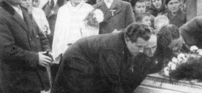 17. 11. 1939 – zavření českých vysokých škol: svědectví pamětníků ze sbírky Post Bellum