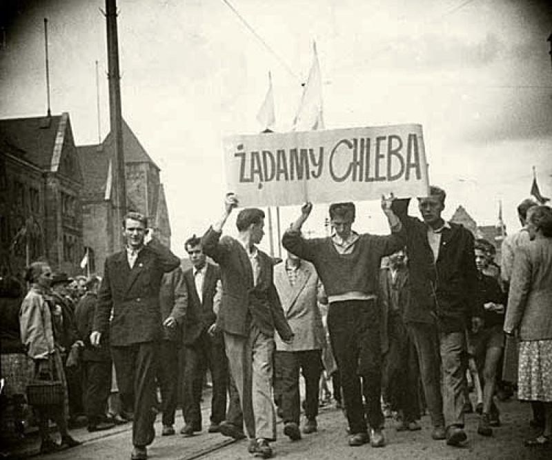 Výsledek obrázku pro Poznaňské povstání
