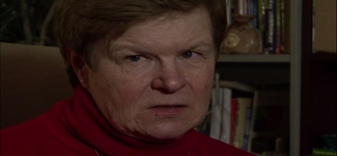 Jaroslava Matoušková — rodina politického vězně v 50.letech