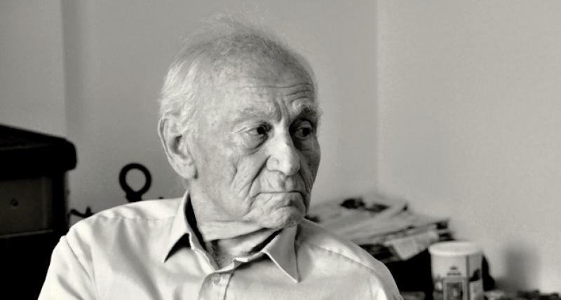 Moderni Dejiny Cz Holocaust V Zivote Ludka Eliase